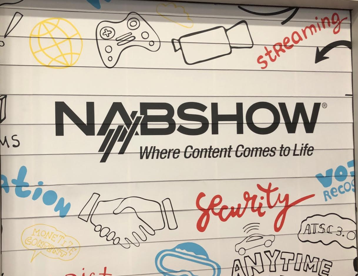NabShow content protection